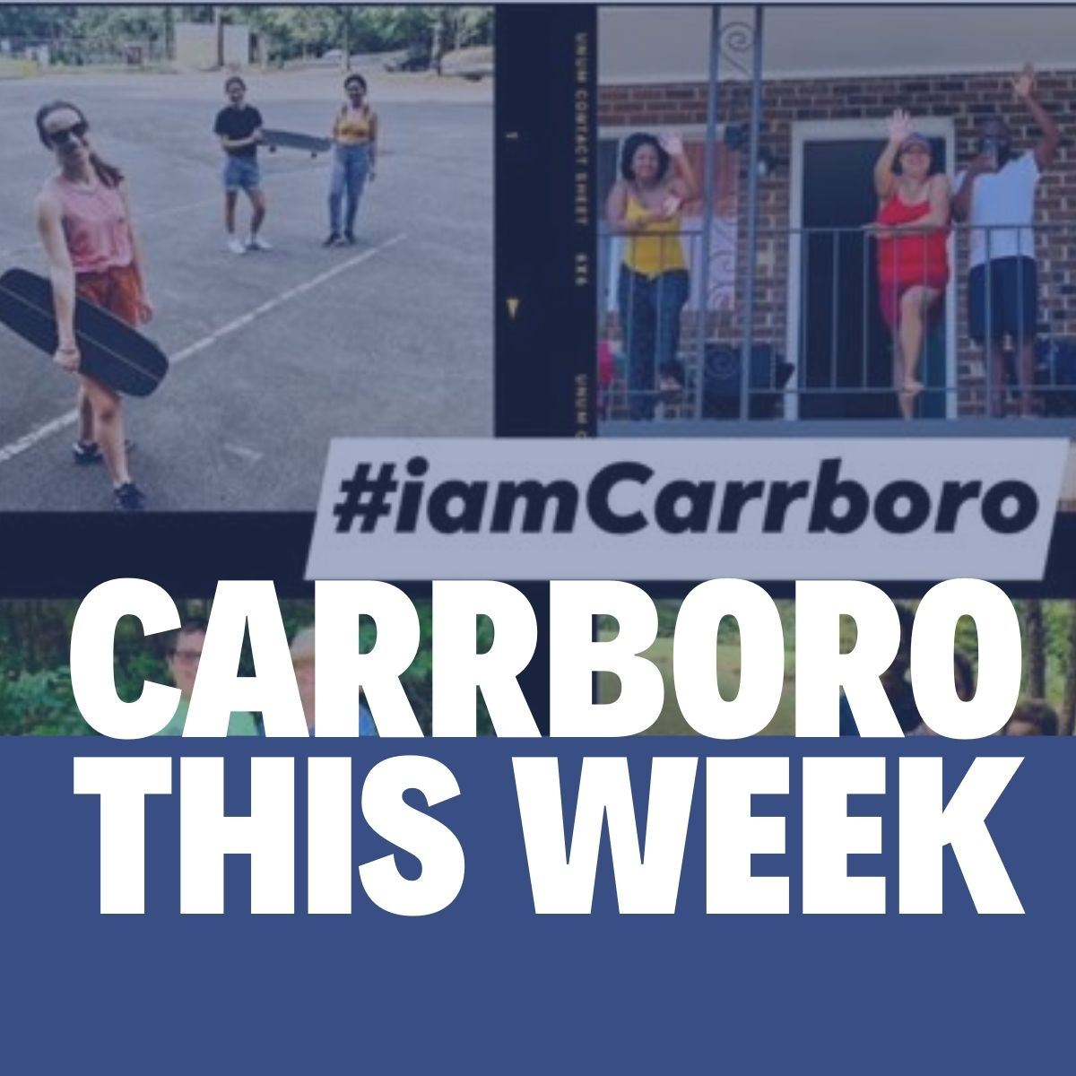 Carrboro This Week Nov 6, 2020