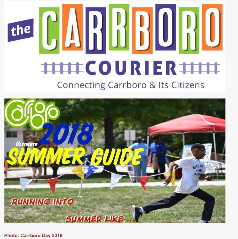 Carrboro Courier