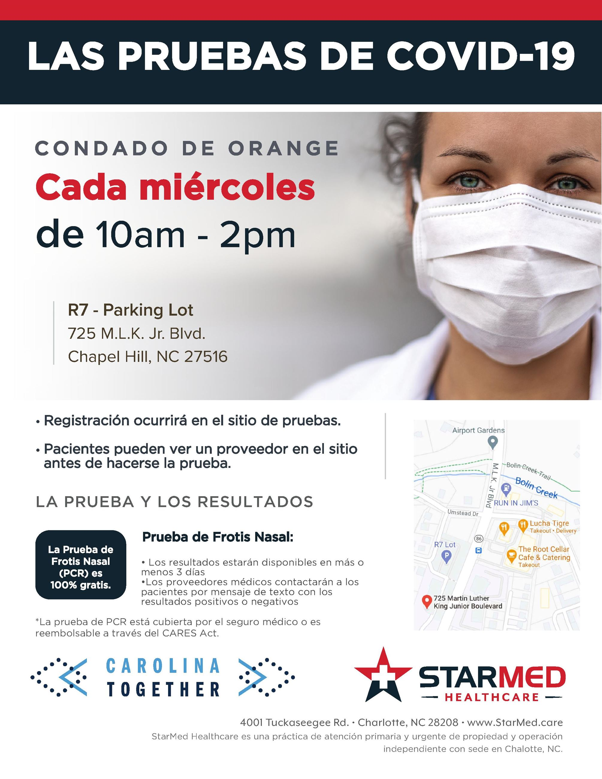 every_wed_starMed_testing_flyer_SPANISH (002)