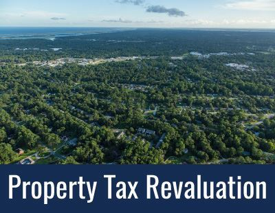 Property Tax Revaluation