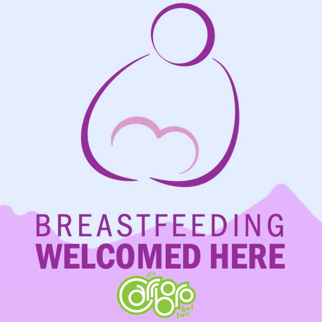 IG Breastfeeding Friendly