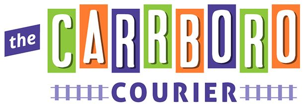 The Carrboro Courier graphic